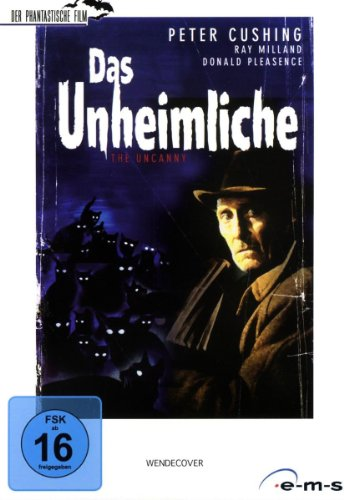 Das Unheimliche (Der phantastische Film Vol. 7)