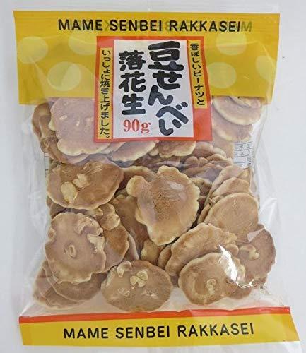 NS15 豆せんべい落花生 90g×16袋