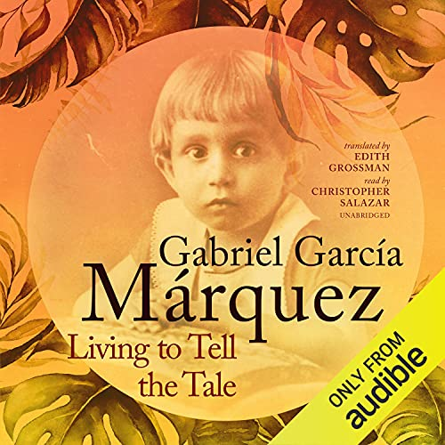 Living to Tell the Tale cover art