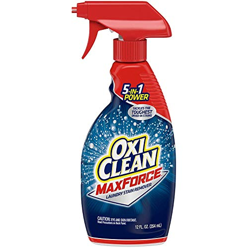 OxiClean MaxForce Stain Remover
