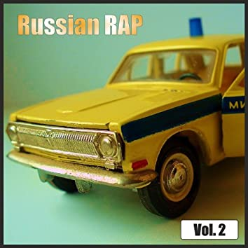 Russian Rap Vol. 2