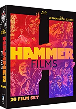 Best hammer horror collection Reviews