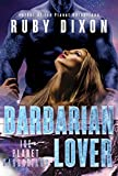 Barbarian Lover (Ice Planet Barbarians Book 3) (English Edition)