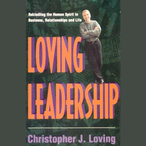 Loving Leadership cover art