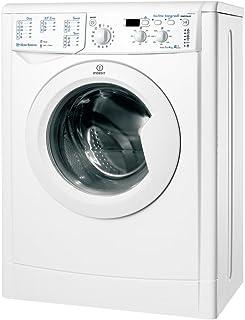 Indesit IWUD 41252 C ECO Waschmaschine Frontlader/A / 1200 rpm / 4 kilograms