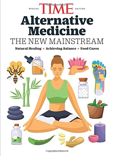 Compare Textbook Prices for TIME Alternative Medicine  ISBN 9781547850976 by The Editors of TIME
