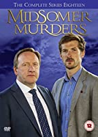 Midsomer Murders: The Complete Series Eighteen