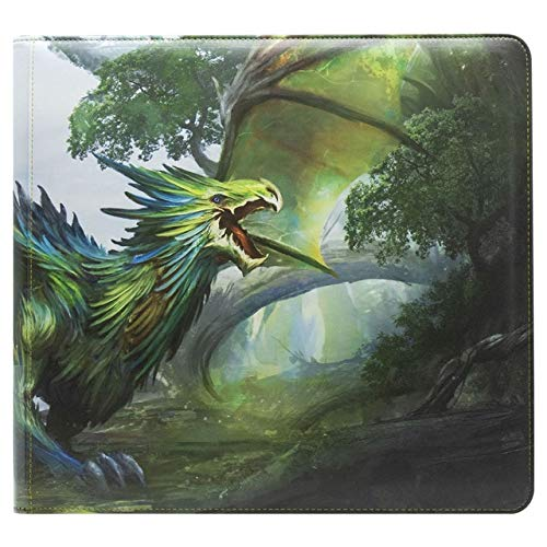 Card Codex Zipster XL
