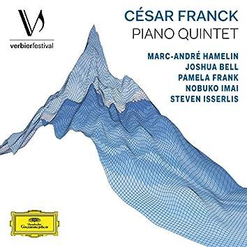 Franck: Piano Quintet in F Minor, FWV 7 (Live from Verbier Festival / 2014)