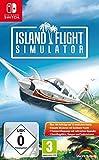 Island Flight Simulator - der ultimative Flugsimulator - Switch [Nintendo Switch]