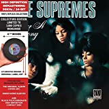 I Hear A Symphony - Cardboard Sleeve - High-Definition CD Deluxe Vinyl Replica - IMPORT by The Supremes (2013-05-04)