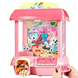 CISAY Claw Machine,C1 Claw Toy,2.4G Remote Control Automatic or...
