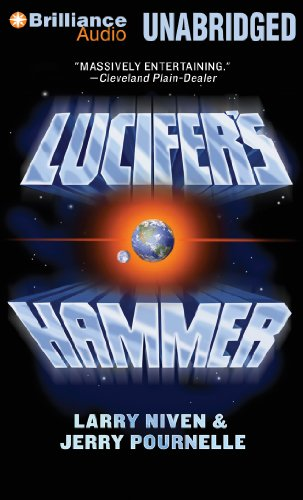Lucifer's Hammer (Brilliance Audio on Compact Disc)