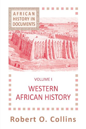 West African History