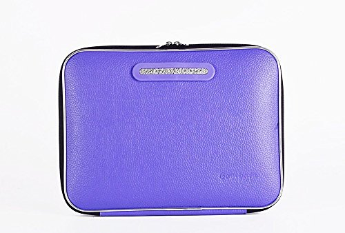 Bombata Bellagio Laptop Sleeve 13-Inch (Violet)