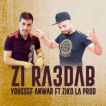 Zi Ra3Dab