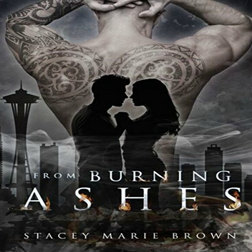 From Burning Ashes cover art