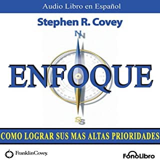 Enfoque (Texto Completo) cover art