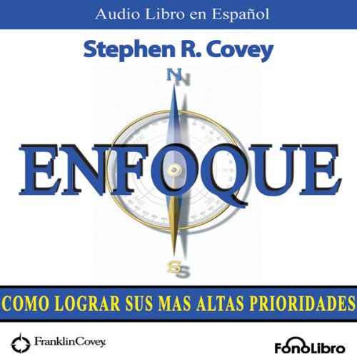 Enfoque (Texto Completo) audiobook cover art