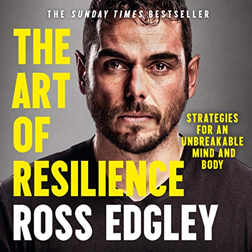 The Art of Resilience Titelbild