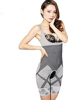 ملابس داخلية مريحة، ملابس داخلية مثيرة ملابس داخلية لتشكيل الجسم بشكل تصحيحي للجسم كامل الجسم ملابس داخلية للنساء (اللون: ...
