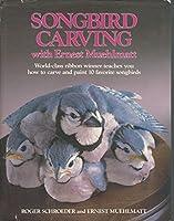 Song-bird Carving with Ernest Muehlmatt