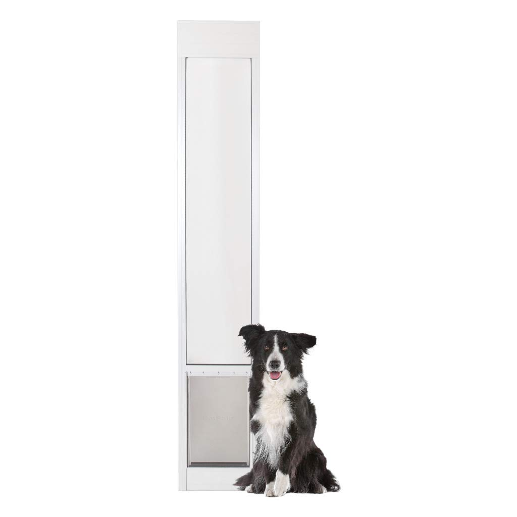 PetSafe Freedom Aluminum Sliding Adjustable