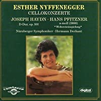Cello Concerto: Nyffenegger