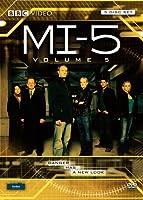 Mi-5: Volume 5 [DVD]