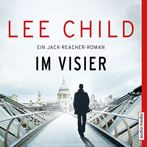 Im Visier     Jack Reacher 19              De :                                                                                                                                 Lee Child                               Lu par :                                                                                                                                 Michael Schwarzmaier                      Durée : 7 h et 29 min     Pas de notations     Global 0,0