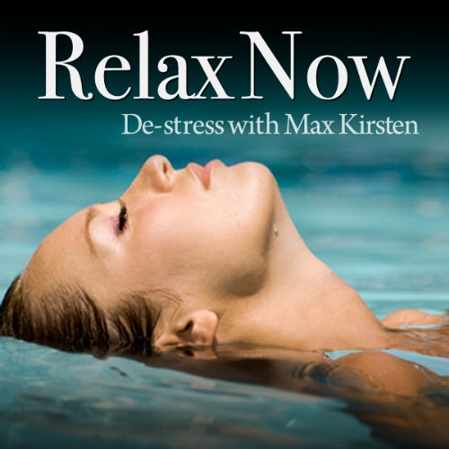 Relax Now cover art