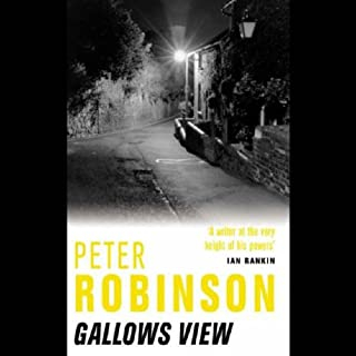 Gallows View     Inspector Banks, Book 1              De :                                                                                                                                 Peter Robinson                               Lu par :                                                                                                                                 Neil Pearson                      Durée : 2 h et 57 min     1 notation     Global 4,0
