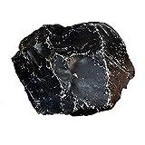 Mineral Import Obsidiana Grande en Bruto O1