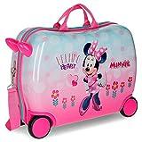 Disney Minnie Heart Kindermode   Rosa