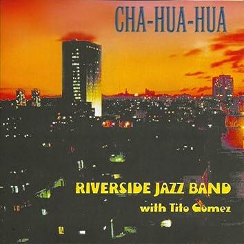 Cha Hua Hua (feat. Tito Gómez)