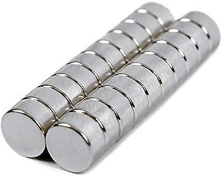 En néodyme Mini Magnétique 4x1mm 10 pièces super aimants NEUF!!!