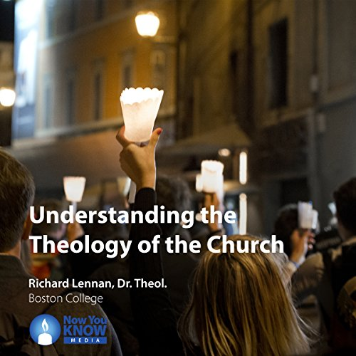 Understanding the Theology of the Church copertina