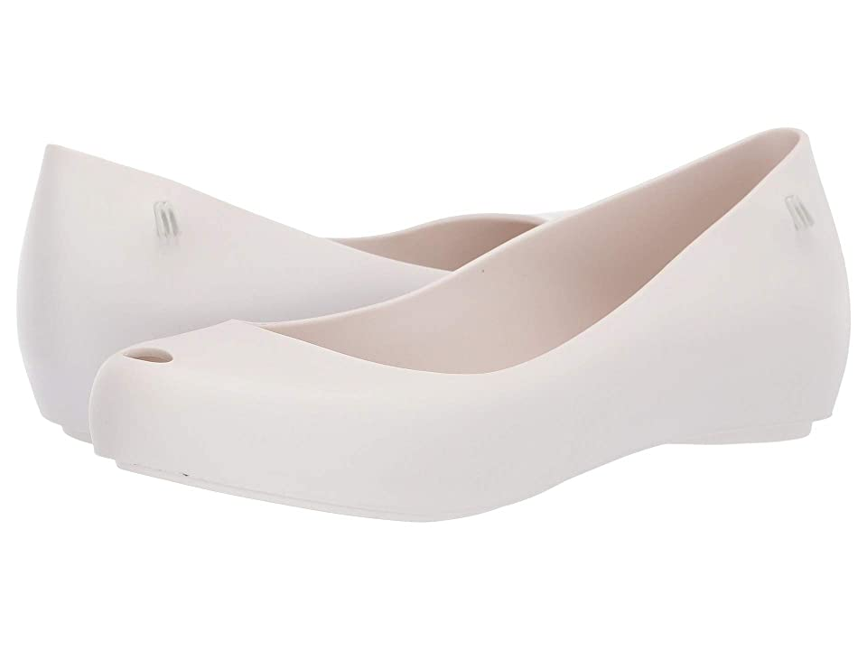 Melissa Shoes Ultragirl Basic (White) Women