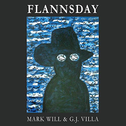 Flannsday  By  cover art
