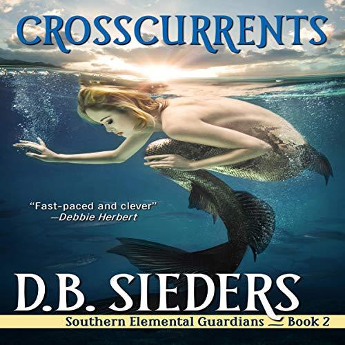 Crosscurrents audiobook cover art