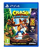 Crash Bandicoot N. Sane Trilogy 2.0