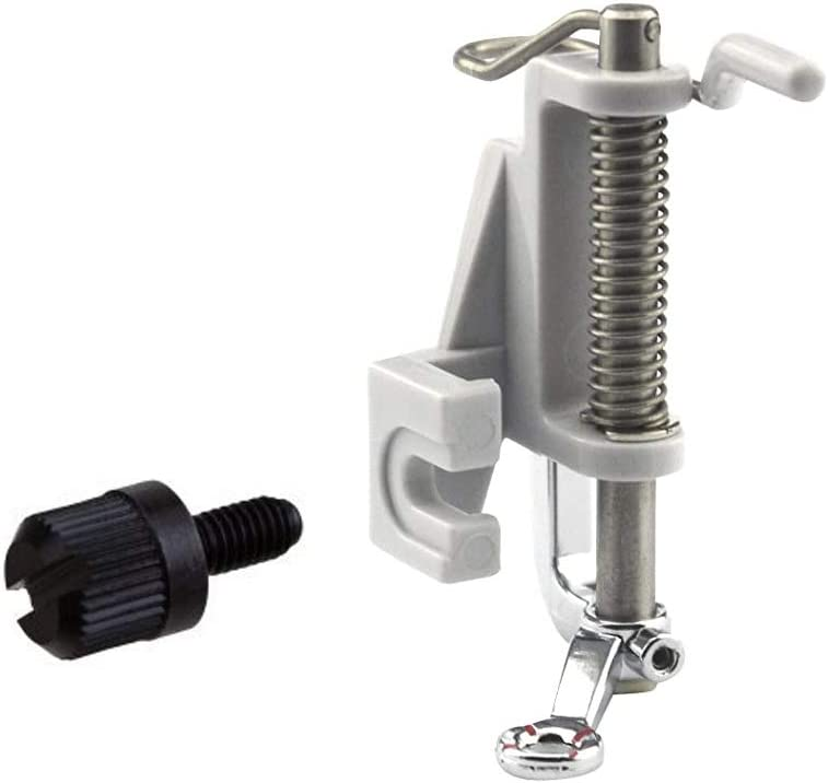 DREAMSTITCH 4133856-45 Oklahoma City Mall Closed Free Motion wi Direct sale of manufacturer Spring Foot Presser