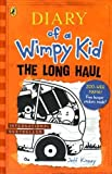 The Long Haul (Diary of a Wimpy Kid book 9) by Jeff Kinney(1905-07-04) - Penguin Books Ltd