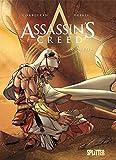 Corbeyran, E: Assassin's Creed 6