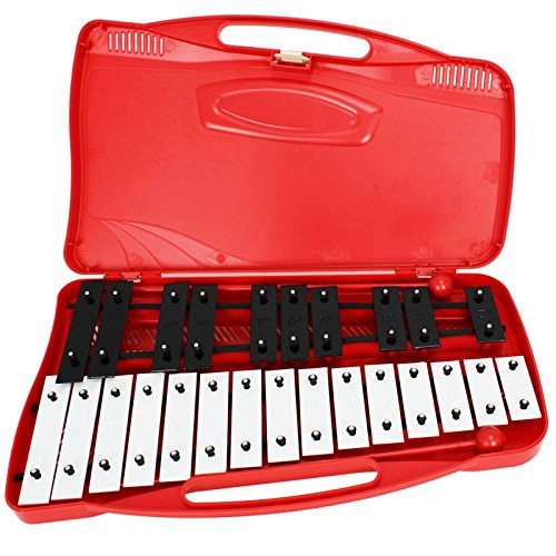 A-Star 25 Note Chromatic Glockenspiel