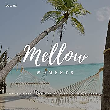 Mellow Moments - Tender Easy Going And Calm Pop Vocal Songs, Vol. 08