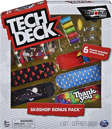tech deck auchan
