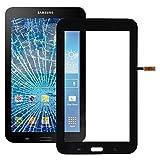Touch-Panel Touch Panel Touch Panel Digitizer for Galaxy Tab 3 Lite 7.0 / T110 (nur WiFi-Version) (Schwarz) (Color : Black)