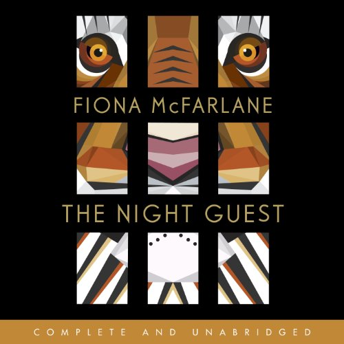 The Night Guest cover art