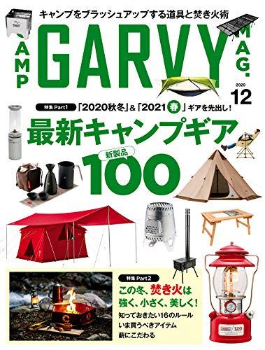 ガルヴィ 2020年12月号 [雑誌]